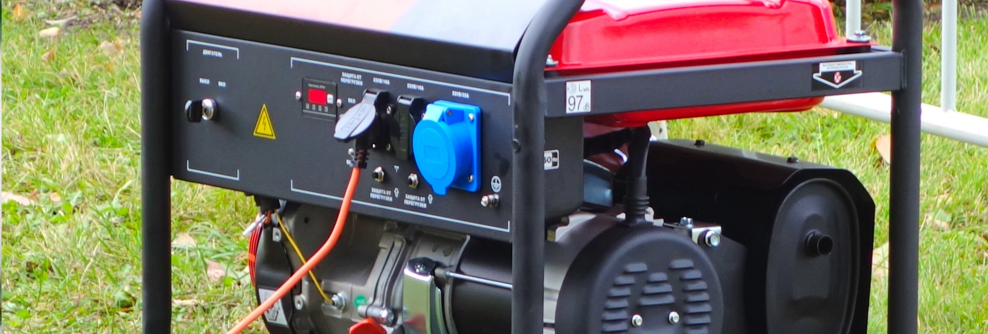How to maintain your generator? - Electric generator