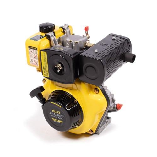 Talon 5hp Diesel Engine