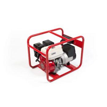 2,5 kVA Petrol Generator - Electric generator