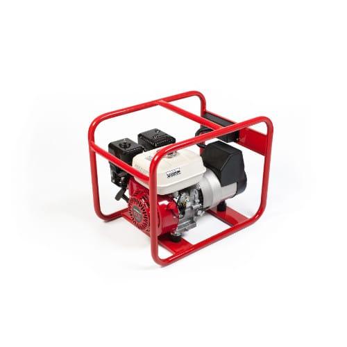 Honda 2,5 kVA Petrol Generator