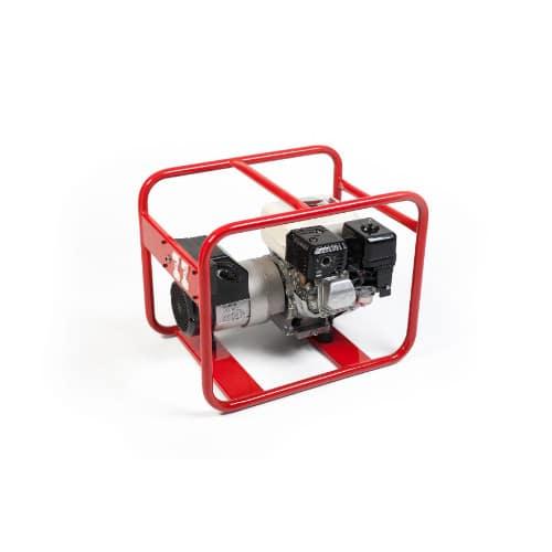 Honda 6 kVA Petrol Generator
