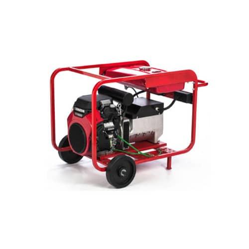 Honda 12 kVA Petrol Generator