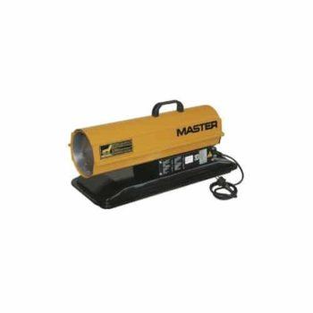 Master Paraffin/Diesel Heater 70 000 Btu 20kW