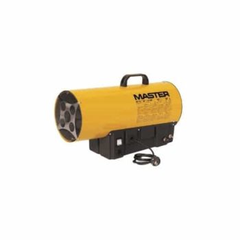 Master Propane Gas Heater 33kW 102 000 Btu