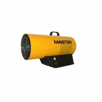 Master Propane Gas Heater 53kW 177 000 Btu