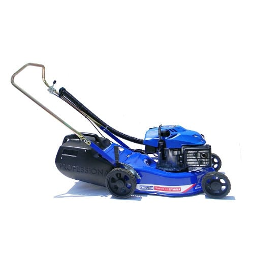 Industrial Lawn Mower with MZ190V - Lawn mower
