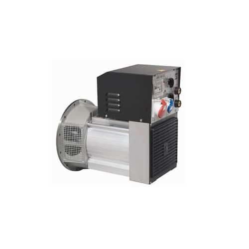 400Amp DC Welder Alternator 3PH - Electric generator