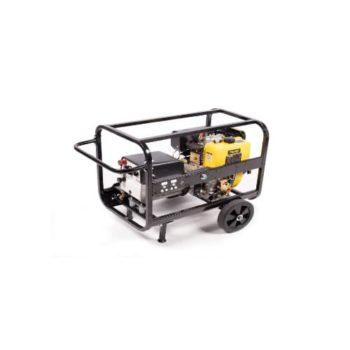 7kVA/200amp Diesel Generator - Diesel engine